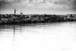 Fishing Tales by ni-ki-tas