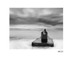 At the docks of Neverland by ni-ki-tas