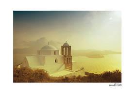 Typical Orthodox Church by ni-ki-tas