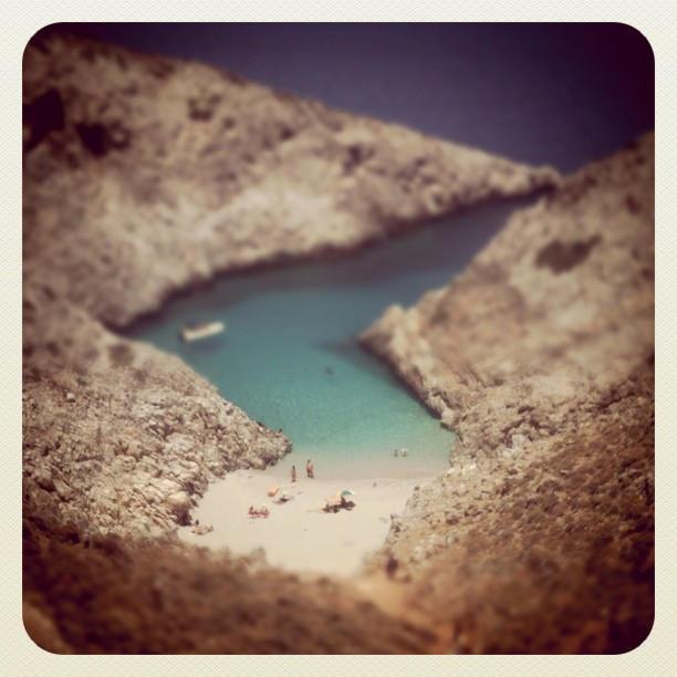 Greek Summer (not in crisis) by ni-ki-tas