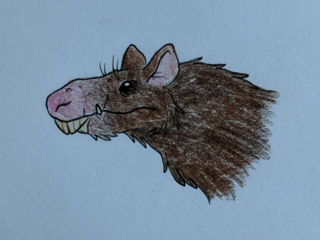 Mutant Rat by Deli-Sammich