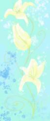 Spring's Birth by TheDeviantIndigo