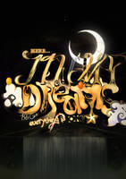 In my dreams - L and T Exhib. by endemo