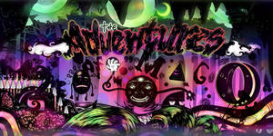 ADVENTURE'S OF MAGO by endemo