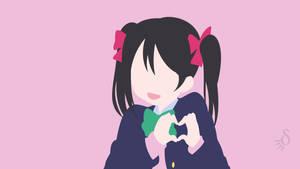[Request] Love Live! - Yazawa Nico by Krukmeister