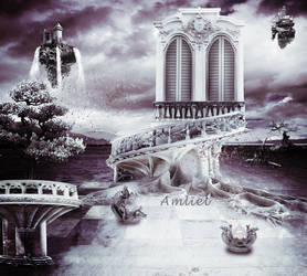 Abandoned Heaven by Amliel