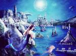 The Sunken Kingdom by Amliel