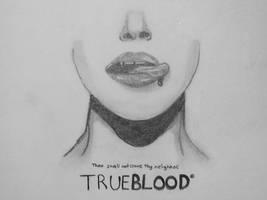 True Blood by lianamoore