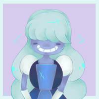 Sapphire by Leasan