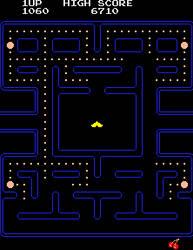 Pac-Matrix (part 4) by SuperStarfy2002