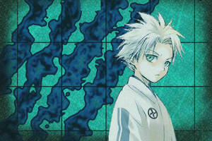 Hitsugaya Wallpaper by Ignis-Wolf