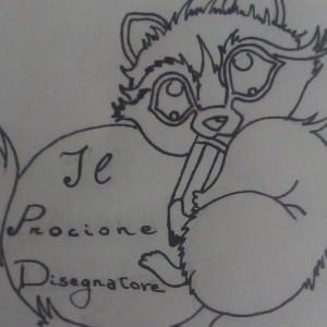 ProcioneDisegnatore's Profile Picture