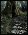 The Forgotten Place by furiouskitten