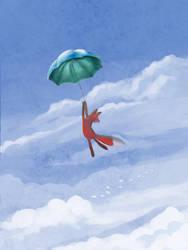 fly kito by furiouskitten