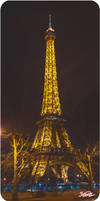 From Paris With Love (new edit) by Z3dLim