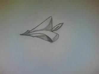 Robin Hood Hat Sketch by Jayskillz