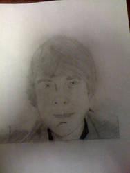 Brock Sketch by Jayskillz