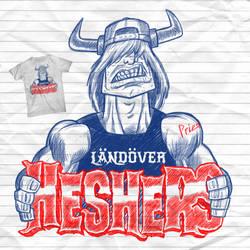 Heshers by gimetzco
