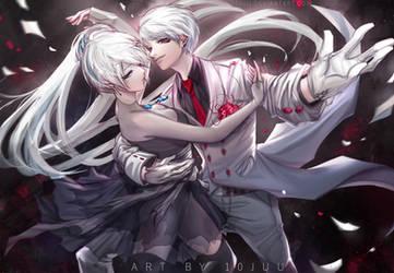 Waltz by 10Juu