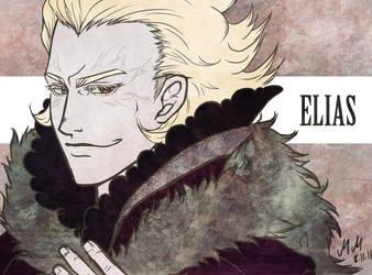 OC - Pride of Elias by kiwii
