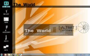 AltiMitOS 'Complete' Skin v.02 by festeringtumor