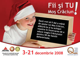 Christmas Campaign A4 - 2 by victorsosea