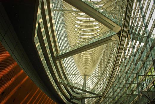 Inside the Forum I by carlos170691
