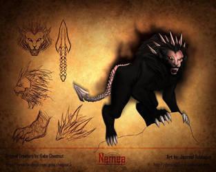 Nemea - The Heroes Trial by KazeNoKami1