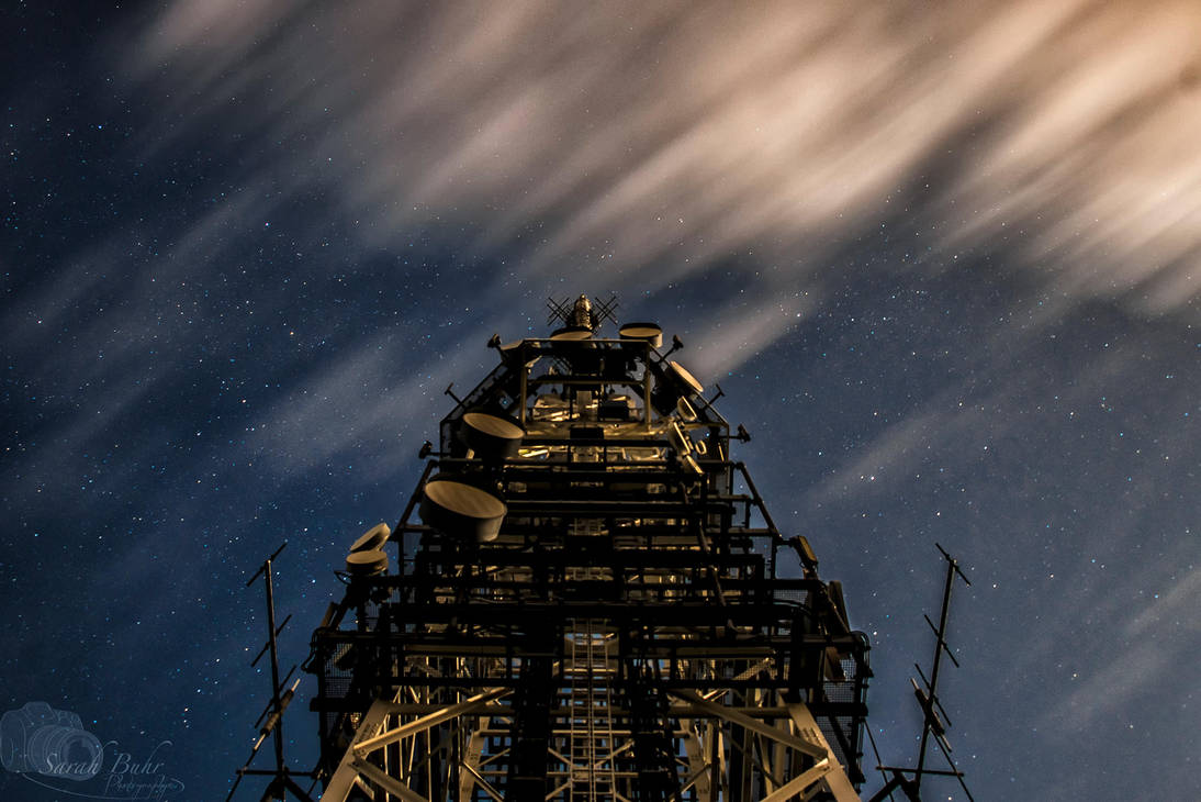 Space Shuttle by sarahbuhr