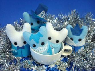 Winter Wonderland by mintconspiracy