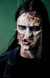 Zombie Boy 2 by Black-Eden