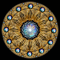Hyperbolic Rings by Capstoned