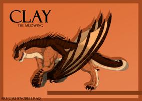 Clay by RhynoBullraq