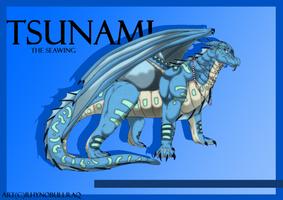 Tsunami by RhynoBullraq
