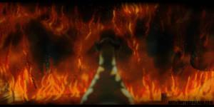 WINGS of FIRE Eranomous' Story Burning Dreams by RhynoBullraq