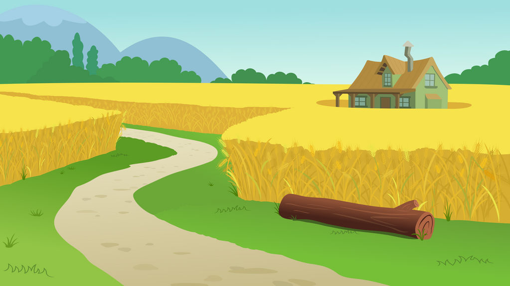 abandoned feat farm by matty4z
