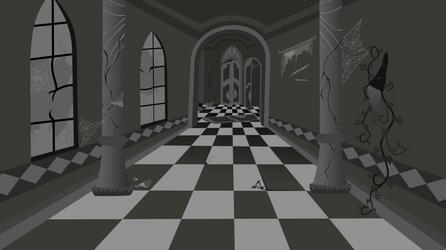 Old Hall (bones Redo) by matty4z