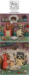 Great chefs by Helenakotova