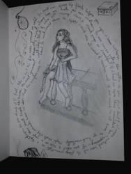 Maryanna by AmitielFatum