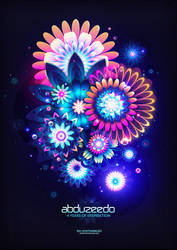 Abduzeedo 4 by NKeo
