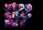 Typography by NKeo