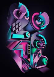 2012 by NKeo