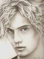 Jasper Whitlock Hale by judyeve