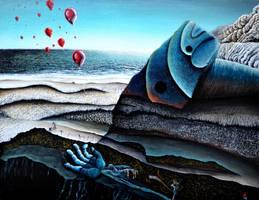 Dreams of the Fallen by DavidMylesBrumagin
