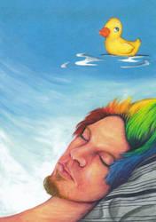 .Colourful Dream. by Kurashi