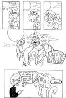 .Bloody Evolution - Wolfy. by Kurashi