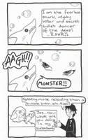 .Bloody Evolution- Bubbles. by Kurashi