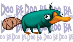 practice Perry the Platypus by Samolo