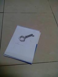 Key1 by WessamADEN