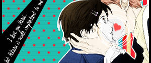 'I love U' feat HaruixKaoru by ChildsHeart
